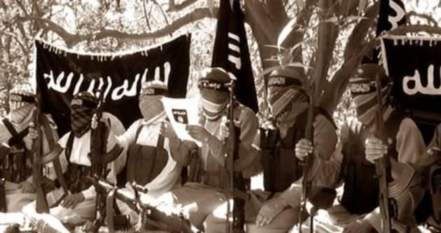 Ensaru'ş-Şeria terör örgütleri listesinde !