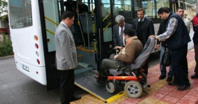 Toplu Taşıma'da 'Engeller' kalkıyor, yeni dönem başlıyor