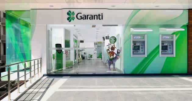 Garanti Bankası, en büyük yatırımımız