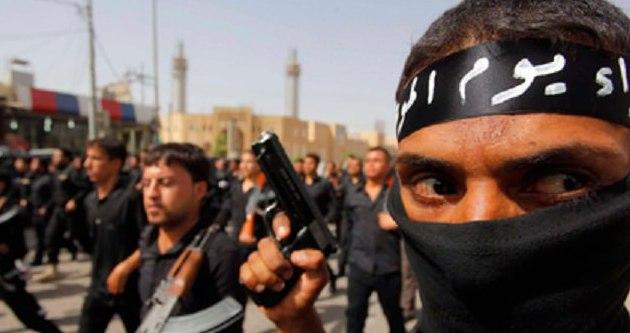 IŞİD'i Saddam'ın subayları eğitiyor!