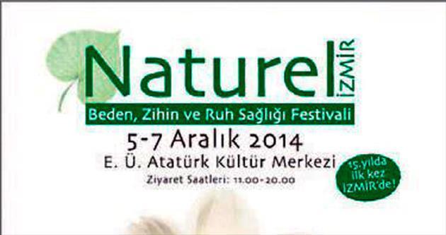 'Naturel Festivali' hazırlıkları tamam