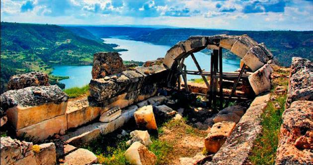 Denizli'nin kültür mirası silinmeyecek