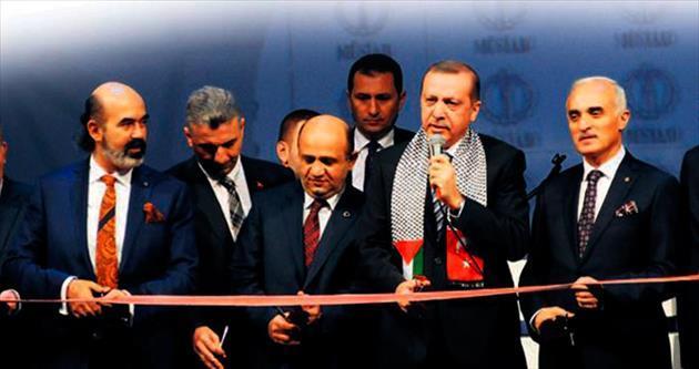 İslam dünyası ekonomi için İstanbul'da buluştu