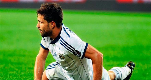 Diego yokken takım iyi!