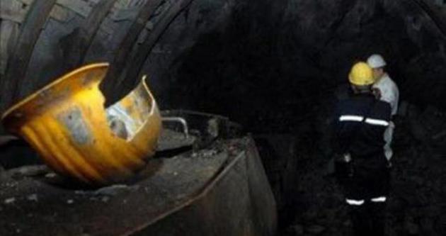 Çin'de maden ocağında patlama: 11 ölü