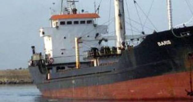 'Barış' 625 ölüm yolcusu taşıyormuş