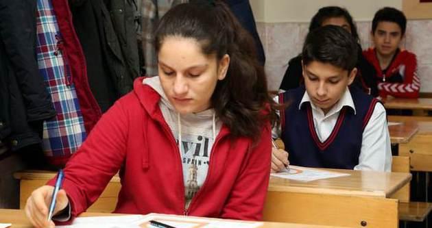 MEB TEOG sınavları için ikinci gün