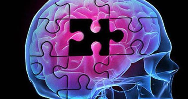 Alzheimer ile şizofreni bağlantılı olabilir