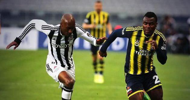 Beşiktaş ve Fenerbahçe küme düşme hattında!