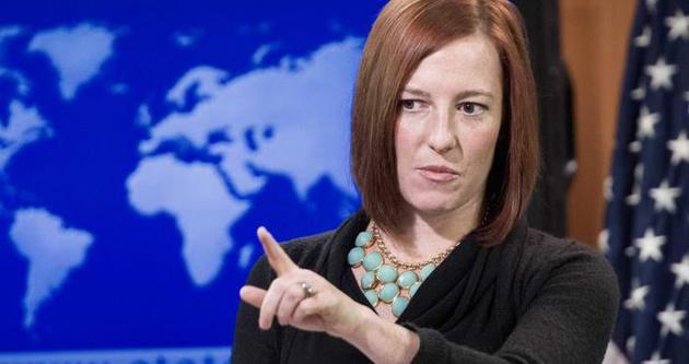ABD, Esad'ın saldırısını kınadı