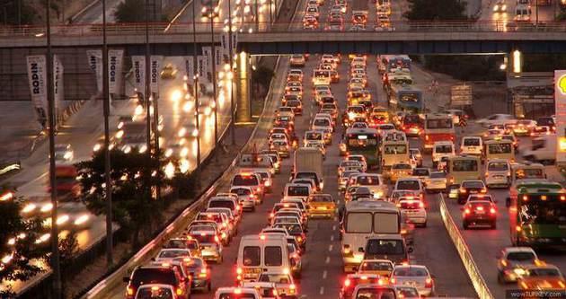 İstanbul'da eski taksi kalmayacak