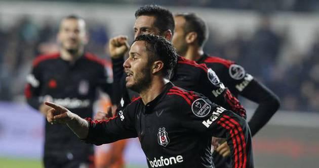 Asteras - Beşiktaş maçı hangi kanalda, saat kaçta?