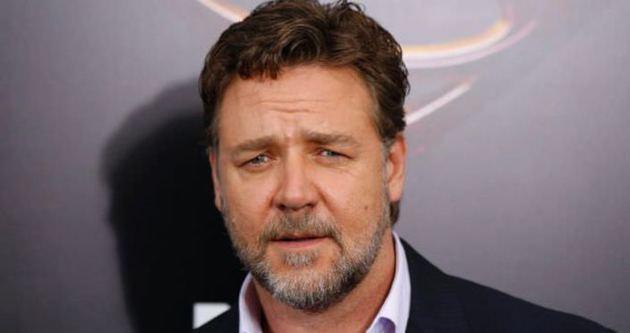 Russell Crowe yeniden İstanbul yolunda