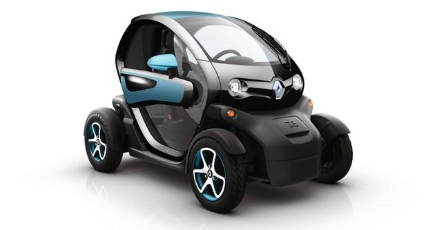 Renault-Nissan ittifakı 200.000'inci elektrikli otomobilini sattı