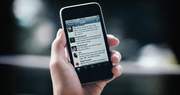 Artık Twitter da sizi takip edecek