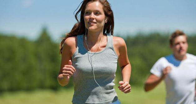 Sağlığınız için 150 dakika spor yapın!