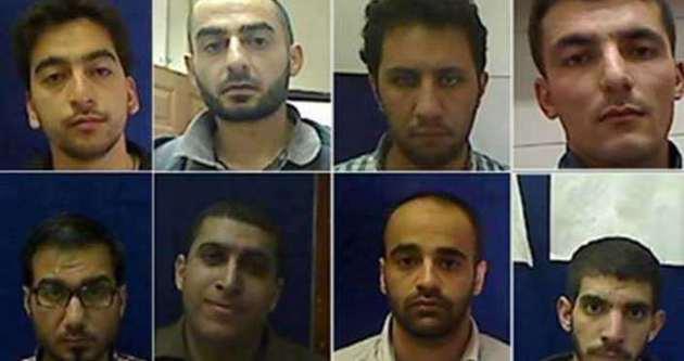 İsrail'den, 30 Hamas üyesine gözaltı