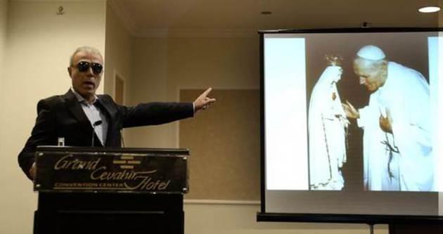 Mehmet Ali Ağca: Papa şeytanın elçisidir