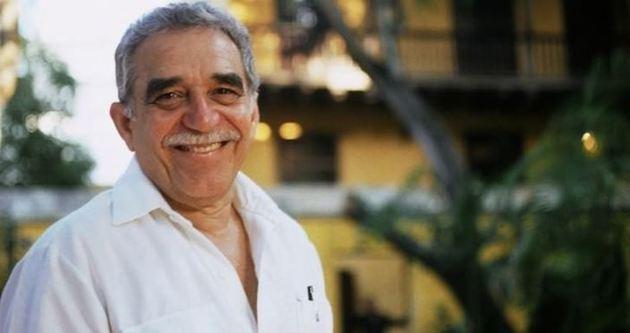 Kolombiya'da Gabriel Garcia Marquez tepkisi