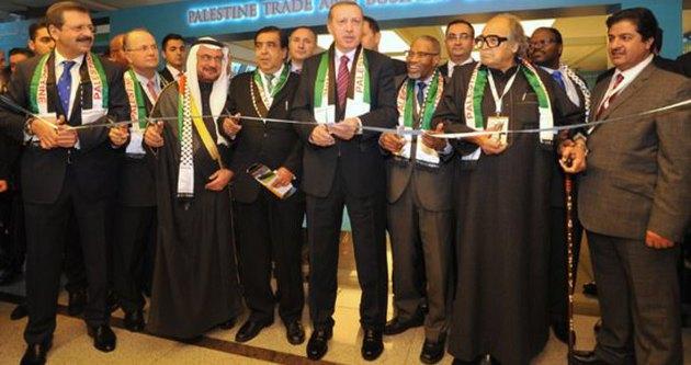 Filistin EXPO 2014 kapılarını açtı