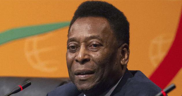 Futbol efsanesi Pele yoğun bakımda!