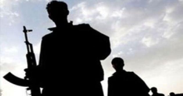 Şırnak'ta 9 PKK'lı teslim oldu
