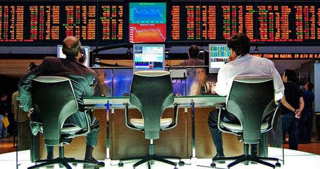 Borsa 1,5 yılın en yüksek seviyesinde