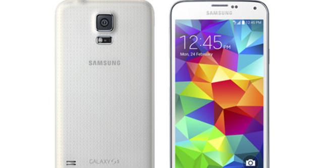 1 dolara Galaxy S5!