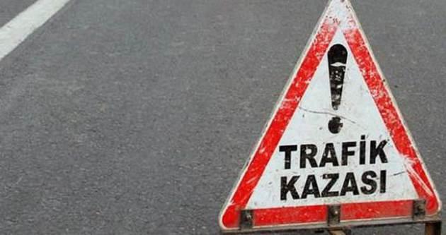 Malatya'da trafik kazası: 3 ölü, 2 yaralı