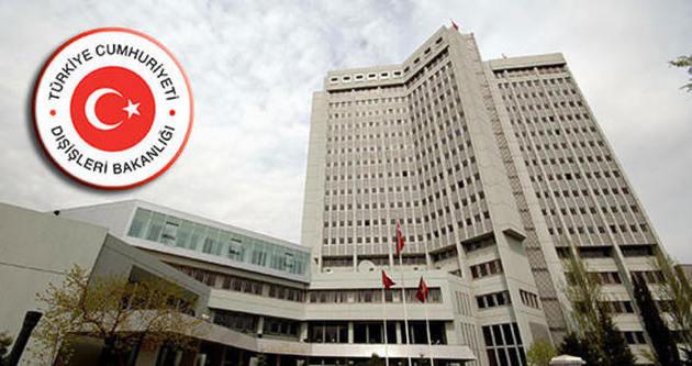 Dışişleri Bakanlığı arşıvlerı açılıyor