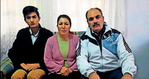 İranlı aile BM'den yardım talep etti