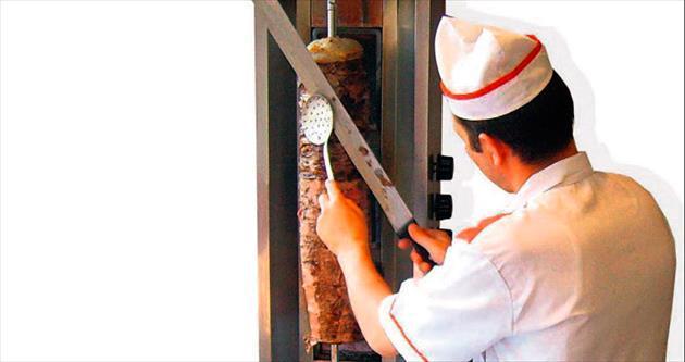 Orta Asya'dan gelen lezzet döner
