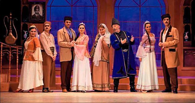 Opera ve bale sanatçıları Anadolu turnesi için yolda