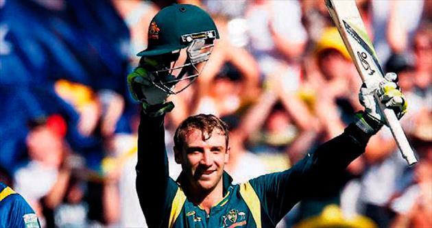 Kriket topu beyne giden damarı kopardı