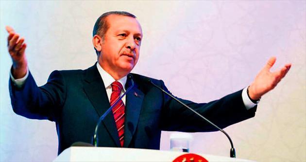 İslam dünyasına beraberlik çağrısı