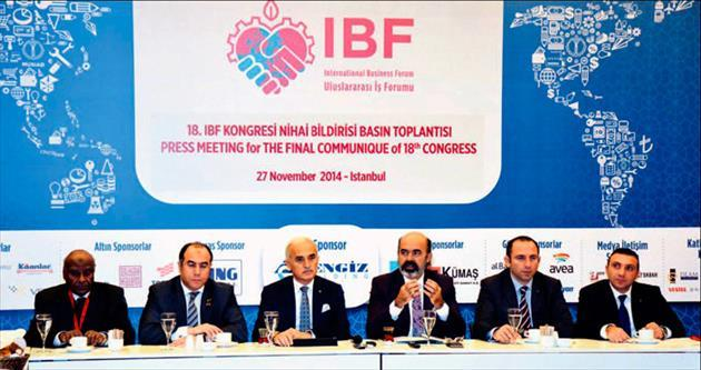 İstanbul İslami finansın merkezi olmalı