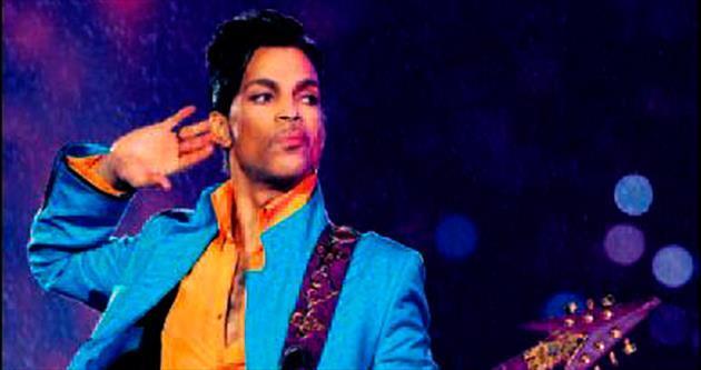 Prince artık sosyal medyada yok