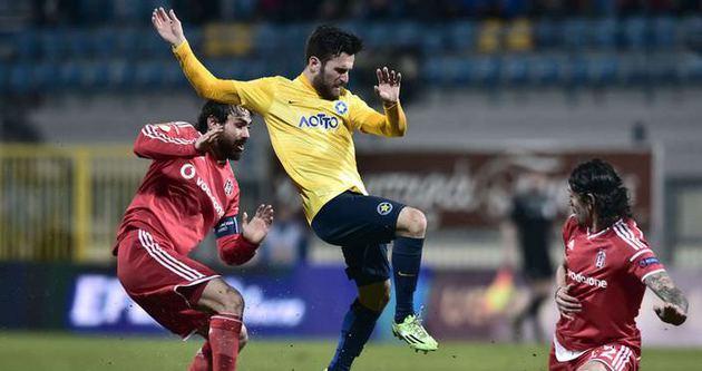 Usta kalemler Asteras Tripolis - Beşiktaş maçını yorumladı