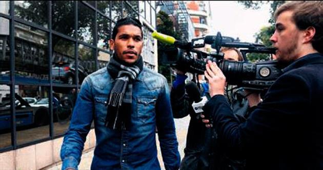 Koridorda saldırıya 1 ay hapis cezası