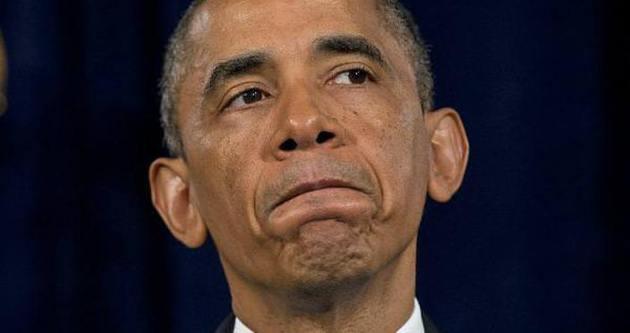 Profesörden Obama'ya : Politik ödlek