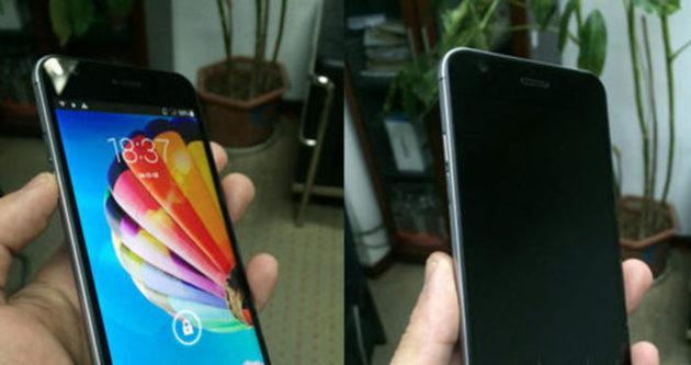 iPhone 6'nın yeni çakması yapıldı