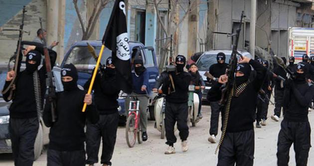 Peşmerge: 'IŞİD can çekişiyor'