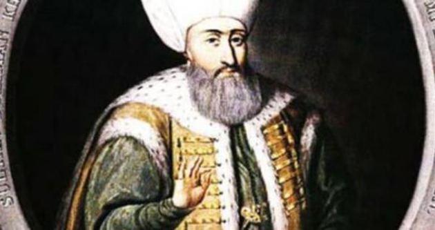 Kanuni Sultan Süleyman'ın mirasının ihalesi yapıldı