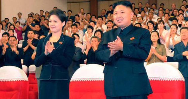 Başkan Yardımcısı Kim'in kardeşi!