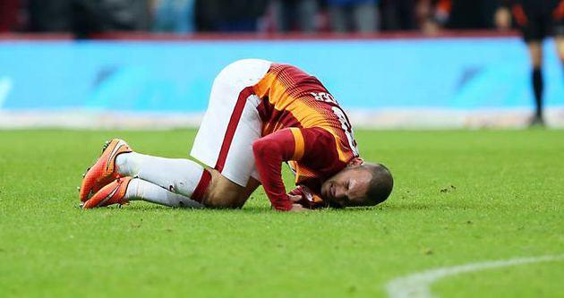 Hamza Hamzaoğlu'dan Sneijder'e olay sözler