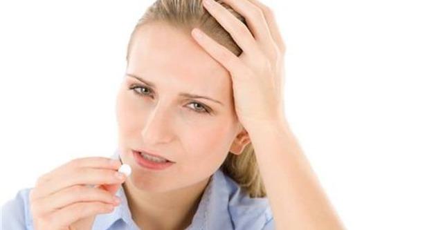 Baş ağrısını telkinle azaltmak mümkün