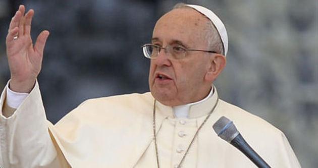 Türkiye'nin, Papa'nın ismiyle imtihanı!