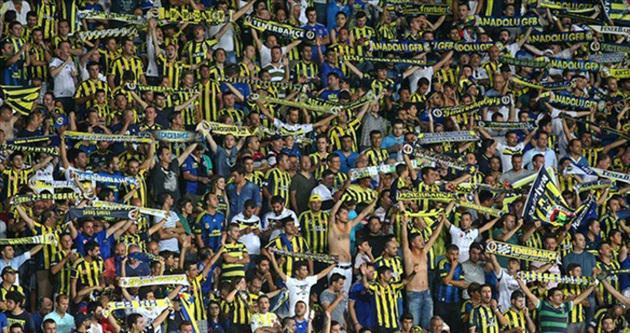 Fenerbahçe taraftarına Passolig uyarısı