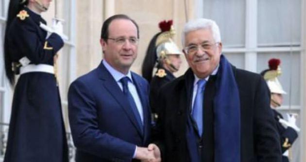 Fransa'dan flaş Filistin kararı!