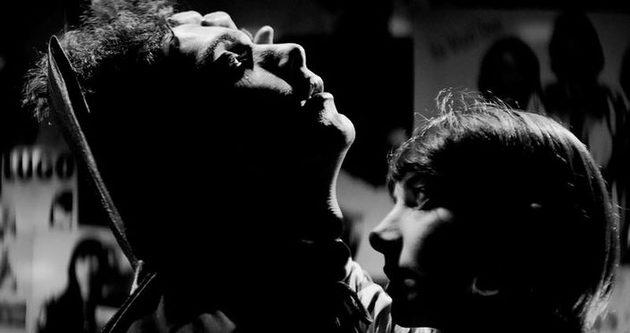 İran'ın ilk vampir filmi if İstanbul'da